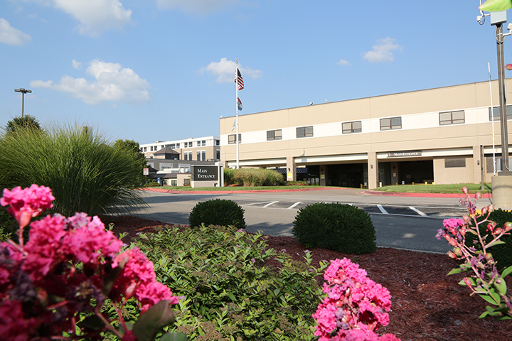 Phelps Health Main campus