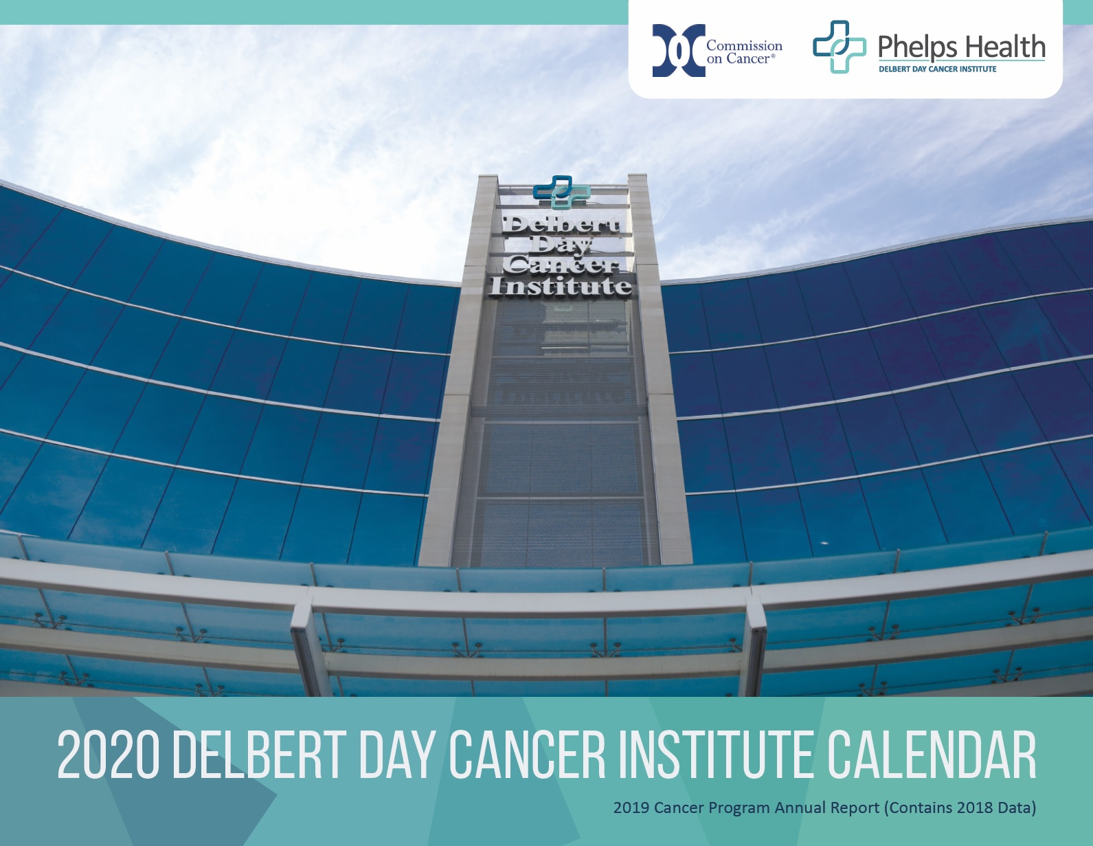 DDCI annual cancer report calendar