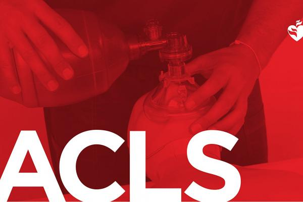 Advanced Cardiovascular Life Support (ACLS) Renewal