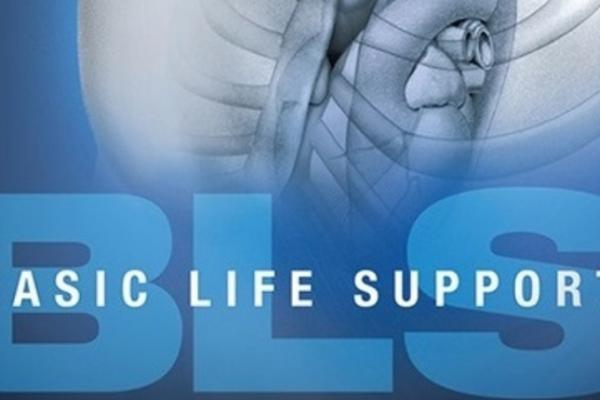 Basic Life Support (BLS) for Healthcare Providers