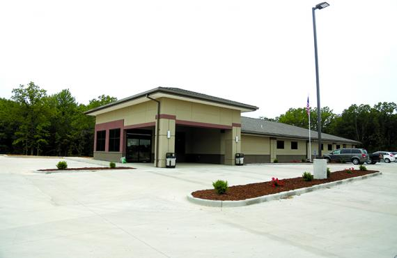 Medical Clinic, Salem MO