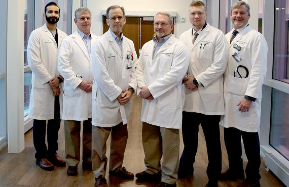 Phelps Health Heart and Vascular Providers