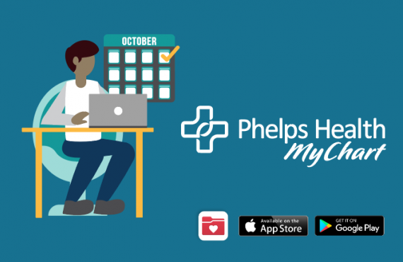 Phelps Health MyChart